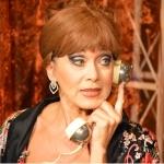 Pápai Erika színművész interjú - Az örök szépség és tehetség művésznője...!
