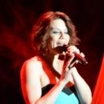 Polyák Lilla színművész - énekesnő...!