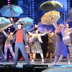 Ének az esőben - Musical premier a Budapesti Operettszínházban..!
