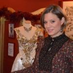 Lady Budapest musical - Budapesti Operettszínház - Szinetár Dóra művésznő interjú...!